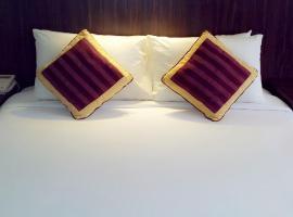 關丹歐陸大酒店,關丹的飯店