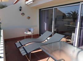 Vila Castelo Tradicional, hotel cerca de Playa Grande, Ferragudo