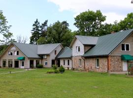 Viesnīca Imantas nams Jūrkalnē