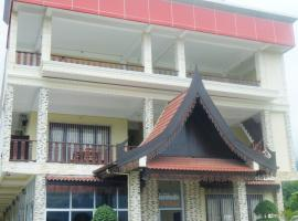 Malany Hotel, hotel in Vang Vieng