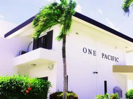 One Pacific Hotel, hotel in Tamuning