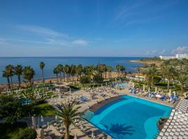 Louis Ledra Beach, hotel in Paphos