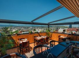 Urban Boutique Hotel, hotel in Tbilisi City