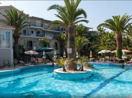 Margarita Hotel - All Inclusive, hotel in Laganas