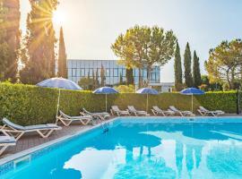 Residence Nuove Terme, hotel near Terme Sirmione - Virgilio, Sirmione