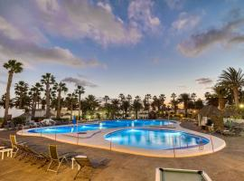 Ona Las Brisas, serviced apartment in Playa Blanca