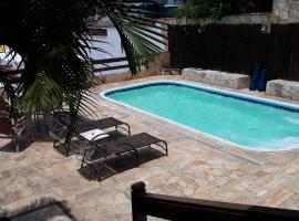 residence Italia, beach hotel in Arraial do Cabo