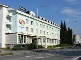 Hotel Kras, hotel v destinaci Rožňava