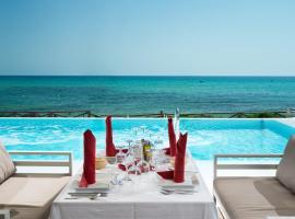 Palm Beach Club Hammamet, hotel in Hammamet