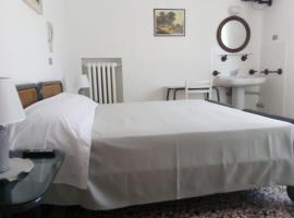 SAPORI VENETI SRL, отель в Виченце