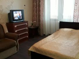 Уютная квартира в центре Запорожья, апартаменты/квартира в Запорожье