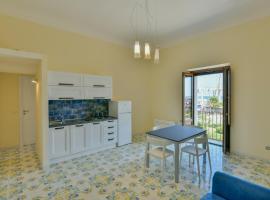 Casa Vacanze Don Mimì, villa in Acciaroli