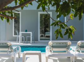 Hideout Suites - from Eagle Beach, appartement in Palm-Eagle Beach