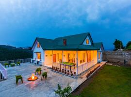 Zostel Homes Theog (Shimla), homestay in Shimla