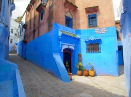 Hotel Casa Miguel, hotel in Chefchaouen