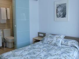 PENSION OVIEDO, vacation rental in Oviedo