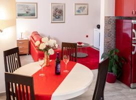 Dori, apartment in Vela Luka