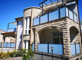 Villa Fucane Medulin Sky, apartment in Medulin