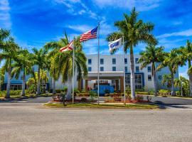 Hampton Inn & Suites Sarasota / Bradenton - Airport, budget hotel in Sarasota