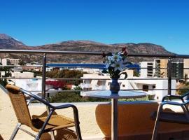 Panorama Hotel, hotel v destinaci Karpathos
