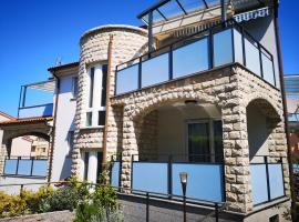 Villa Fucane Medulin Sea, self catering accommodation in Medulin