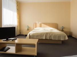 Palangos Linas, viešbutis mieste Palanga