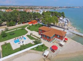 Puntamika Laterna, apartment in Zadar