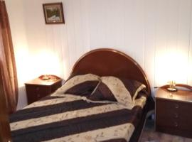 Mirador salsipuedes, self catering accommodation in Cudillero