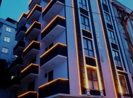 Alya Suite Hotel, hotel in Trabzon