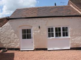Little Elm, vacation home in Alveley