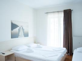 Villa Majken, διαμέρισμα στην Ολυμπιακή Ακτή