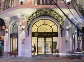 Hanoi Allure Hotel, hôtel à Hanoï