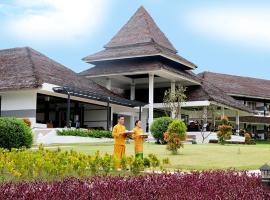 Amazing Inlay Resort