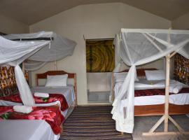 Kituri Selous Camps, country house in Kwangwazi