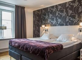 Donners Hotell, Sure Hotel Collection by Best Western, hotell i Visby