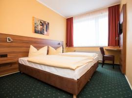 Stadt-gut-Hotel Westfalia, hotel in Halle an der Saale