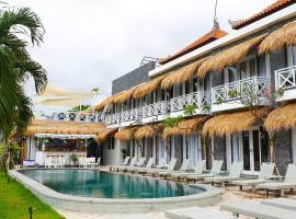 Camp 308 Canggu, hotel near Tanah Lot Temple, Canggu