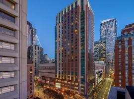 Grand Hyatt Seattle, hotel in Seattle