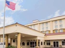 Quality Inn & Suites Orlando / Winter Park, hotel near Church Street Station, Orlando