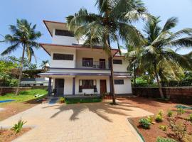 Monsoon Apartments, apartment in Kannur