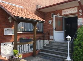 Heidehotel Anna, hotel in Soltau