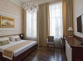 Sinfonia del Mare, Hotel in Odessa