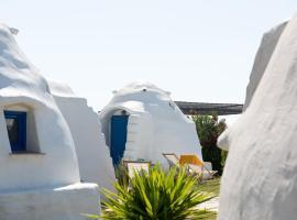 Camping 3 Estrellas, hotel near Barcelona El Prat Airport - BCN,