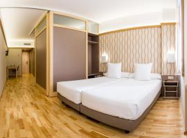Bonanova Suite, hotel in Barcelona