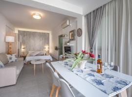 A & G Modern Home, hotel in Koutsounari
