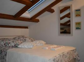 Dante Apartment (Sweet apartment for two), apartment in Split