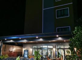 Araya Surin, hotel near The Plaza Surin, Surin Beach