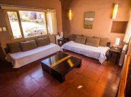 La Comarca, hotel in Purmamarca