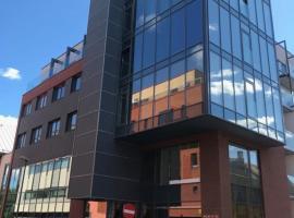 Pärnu apartment- Malmö 23, apartement sihtkohas Pärnu