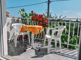 Apartments Marija, Bed & Breakfast in Umag